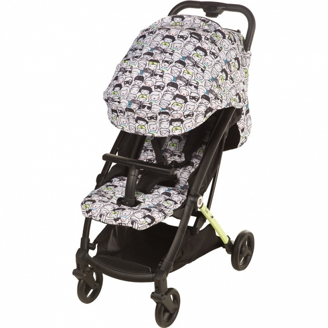 Silla Paseo Tuctuc Tive People - 1