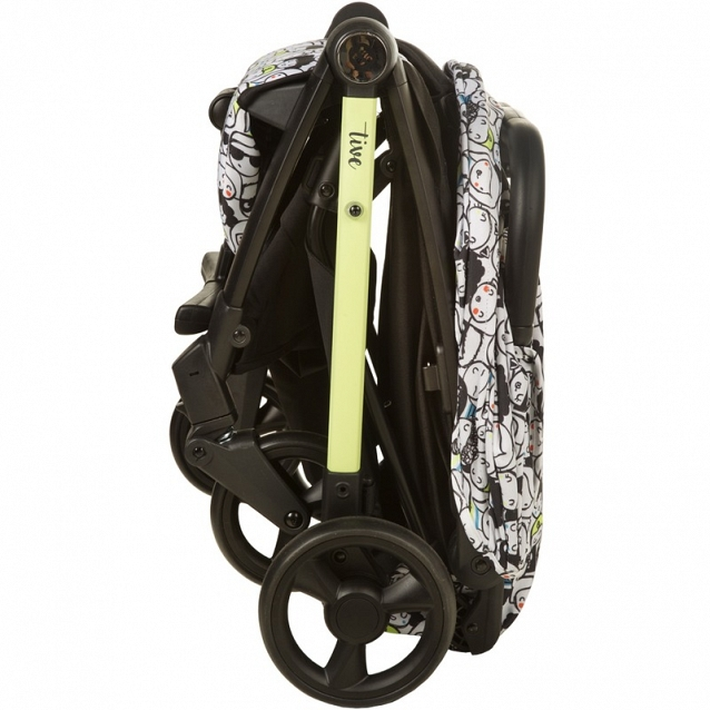 Silla Paseo Tuctuc Tive People - 2